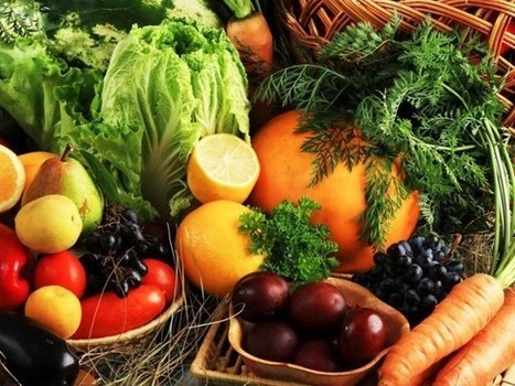 La buena alimentación es el secreto de la belleza - El Tribuno.com.ar | Salud | Scoop.it