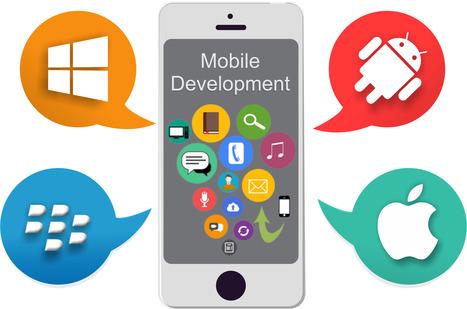 Mobile APP Development | Web Design India | Scoop.it