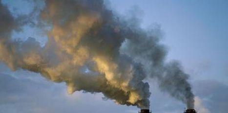 Pagar $0,15 por kilo de dióxido de carbono emitido podría resolver cambio climático, dice estudio | Atmósfera, ecología y recreación | Scoop.it