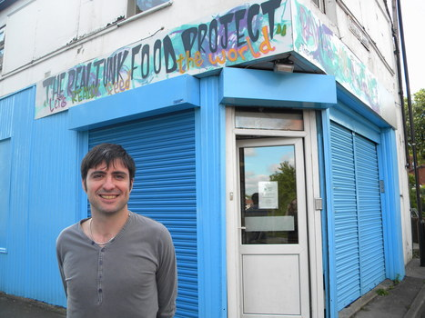 The Real Junk Food Project Leeds El Northern | RSE-Shared value-sustentabilidad | Scoop.it