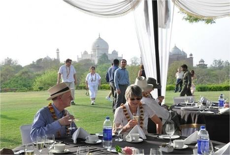 Maharajas' Express: A palatial way to explore India   Maharajas' Express   Scoop.it