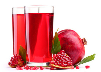 Le jus de grenade est un super jus de fruits antioxydants - Bien-être et santé au naturel - Médecine douce la voie du bien-être | SAVE YOUR HEART | Scoop.it