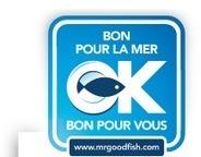 Mr Goodfish : bon pour la mer, bon pour vous - Mr. Goodfish | La passion de la mer : protection des espèces, littérature, blue society | Scoop.it