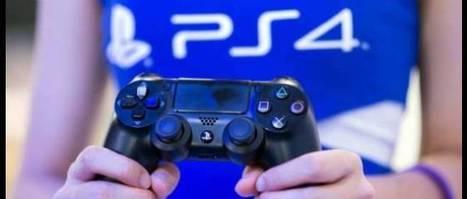 Le jeu vidéo est la première industrie culturelle ! | Pige jeu vidéo | Scoop.it