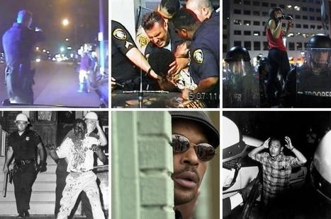 Police violence and the shifting definition of 'objective reasonableness' - The Boston Globe | Police Problems and Policy | Scoop.it