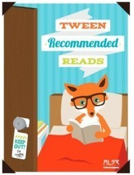 Tween Recommended Reads from ALSC | LibraryLinks LiensBiblio | Scoop.it