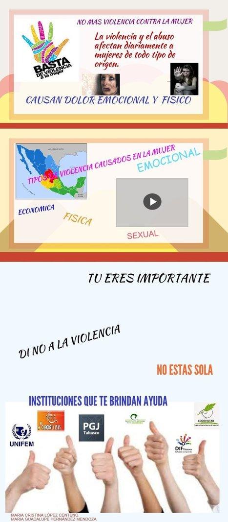 violencia intrafamiliar | LAS TICS  EN LA ESCUELA | Scoop.it