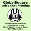Activities in Tunis - GlobalSquare | Another World Now! | Scoop.it