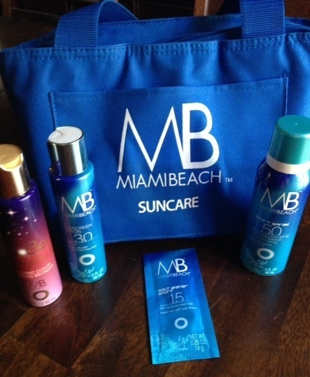Review of Miami Beach Suncare Products - Who Said Nothing in Life is Free? | Destination Brands Media Placements | Scoop.it