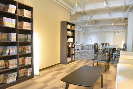 Ataraxia Café, un nuevo lugar solo para mujeres otaku en Osaka | Anime en Español | Noticias Anime [es] | Scoop.it