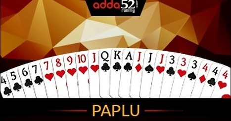 Discovering the Rules of  Paplu | Web News | Scoop.it