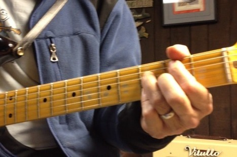 How my iPhone and iPad helped me (re)learn guitar | GIGAOM | How to Use an iPhone Well | Scoop.it