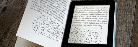 Instituto Claro | 7 plataformas para criar o seu livro digital | Evolução da Leitura Online | Scoop.it