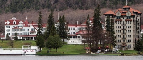 N.H. resort hotel crucial to jobs remains shut - Press Herald | NH hotel | Scoop.it