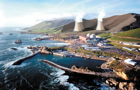 Diablo Canyon faces state deadlines to change its cooling system | Environment | SanLuisObispo.com | Sustain Our Earth | Scoop.it