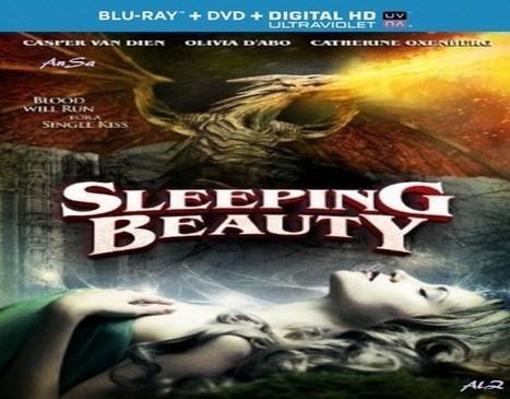 فيلم المغامرات والفانتازيا Sleeping Beauty 2014   aflem   Scoop.it