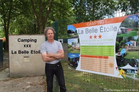 La Rochette Les gérants du camping demandent de l'aide | Camping en France et ailleurs | Scoop.it