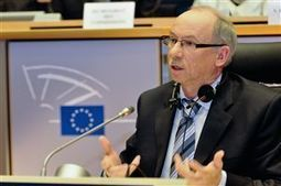 EU reaches deal on ITER funding | European Voice | ECONOMY & Transparency | Scoop.it