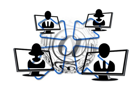 Five useful tools for online group study | Region 8 | Scoop.it