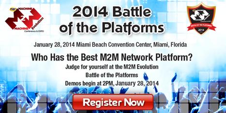 M2M Evolution Conference   M2M Event Sponsorship Information   Device Management System   Scoop.it
