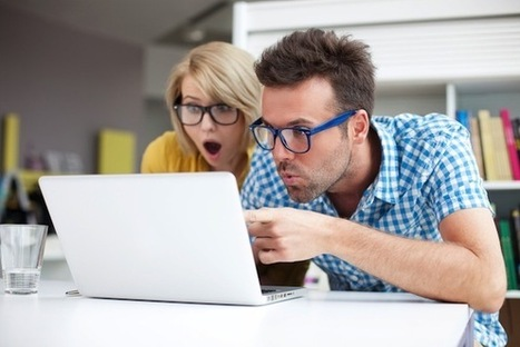 27 People Share The One Cool Internet Or Computer Trick They Know | Classes | Scoop.it