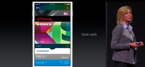 Apple announces international Apple Pay expansion starting w/ the UK next month - 9 to 5 Mac (blog) | Asian market expansion | Scoop.it