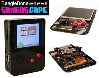 ทำเครื่องเกมส์ console 6-in-1 ด้วยตนเอง... - Young Whitehat Hacker Camp | Raspberry Pi | Scoop.it