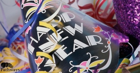 7 Unique New Year's Resolutions to Help You While in Recovery - Pathways Real Life Recovery   Addiction Recovery   Scoop.it