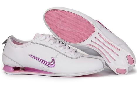 Nike Shox R3 Femme 0022 [Nike Shox U0085] - €61.99 | PAS CHER Nike Shox femme | Scoop.it