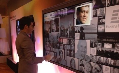 TweetBeam: Excelente herramienta para tuitear en eventos y es gratis | Organización y Futuro | Scoop.it