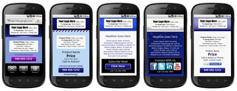 Google AdWords Reward Good Mobile Sites | 365Online: E-Commerce en Online Marketing | RedPrairie is Commerce in Motion | Scoop.it