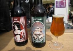 Too sexy for Sweden? Liquor bigs ban 'Lust'-themed beer label - New York Daily News | Cervejas - Material Complementar | Scoop.it