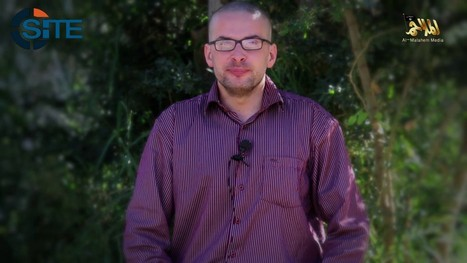 'Luke Somers' journalist Yemen alqaeda Hostage threatened to kill U.S. after foiled commando rescue attempt, held since 9/'13 | News You Can Use - NO PINKSLIME | Scoop.it