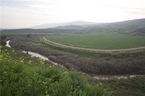 Ariel settlement waste water damaging Salfit land   Jerusalem   Scoop.it