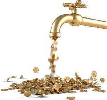 L'argent liquide bientôt taxé? | Think outside the Box | Scoop.it