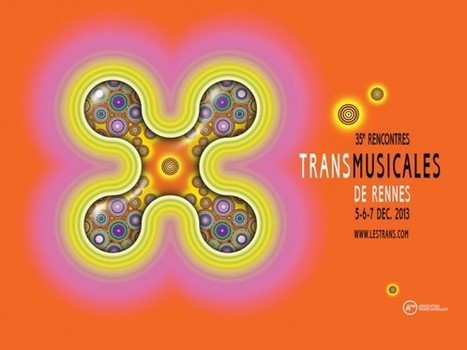 La programmation des Trans Musicales 2013 | News musique | Scoop.it