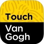 Explore the Life and Work of Van Gogh With This Free iPad App | iPad classroom | Scoop.it