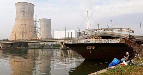 CNA: El Estado Alemán de Renania se prepara para un posible Accidente Nuclear en Bélgica | La R-Evolución de ARMAK | Scoop.it