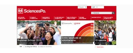 Alice Antheaume et les Nouvelles Pratiques du Journalisme   Information, communication et stratégie   Scoop.it