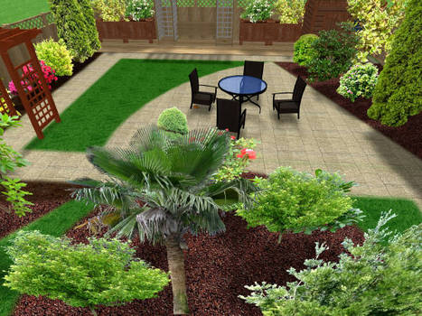 Benefits of Having a Landscape Gardener and Tree Surgeon | Superior Garden Related Services In UK | Scoop.it