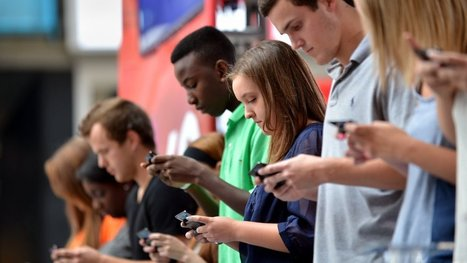 A few text messages can help students go to college - Vox | Mobile SMS Marketing | Scoop.it