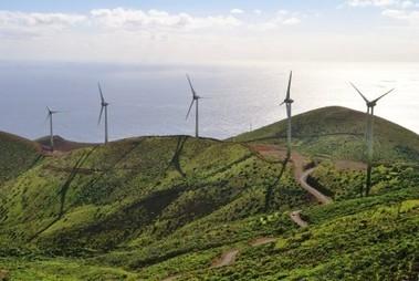 El Hierro, l'île éco-responsable | Avis Serplaste | Scoop.it