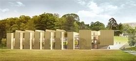 La nouvelle bibliothèque universitaire de Versailles ouvrira en janvier : actualités | Trucs de bibliothécaires | Scoop.it