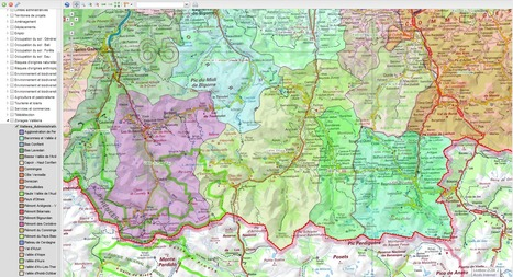 Portrait des Pyrénées : la vallée d'Aure | Vallée d'Aure - Pyrénées | Scoop.it
