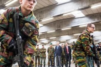 L'état alarmant de l'armée belge - Le Vif | REX | Scoop.it