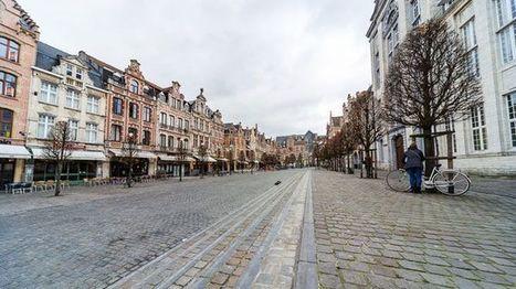 Sterke daling in 2013 van GAS-dossiers in Leuven | GAS boetes | Scoop.it
