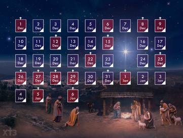 Advent Online Surprise Calendars | Resources for Catholic Faith Education | Scoop.it