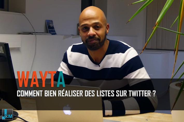 Comment bien réaliser des listes sur Twitter ? | TIC et TICE mais... en français | Scoop.it