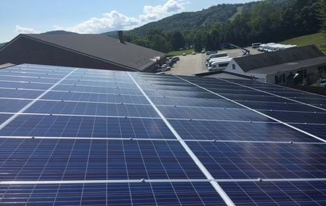 Is Solar Power the Best Option for a School or Non-Profit Organization? | Meet Me Down Town - Write & Read! | Alternative Energy Resources | Scoop.it