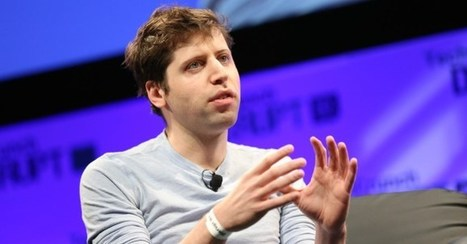 New At Y Combinator: Startups Solving Huge Problems! | TechCrunch | Marketing & Sales | Scoop.it